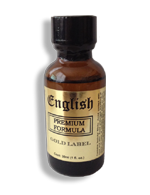 English Premium Poppers