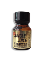 Buy Jungle Juice Gold Label Poppers