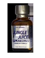 Buy Jungle Juice Platinum Poppers