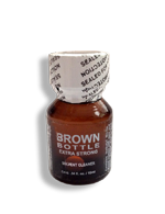Buy Original Small Brown Bottle Poppers