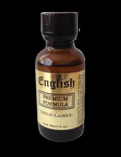 English Premium 30ml