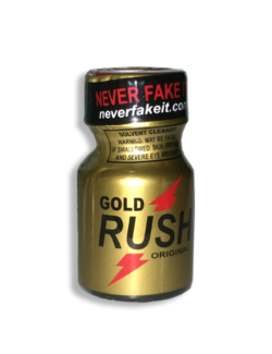 PWD Gold Rush 10ml