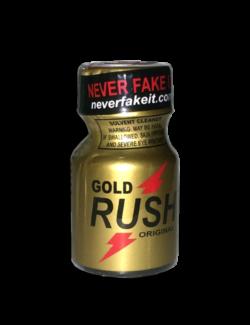 PWD Gold Rush 10ml