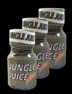 Jungle Juice Plus 10ml - 3 Pack