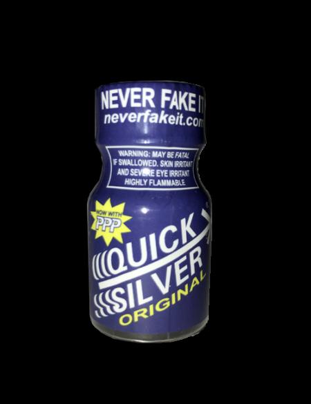 Quicksilver 10ml
