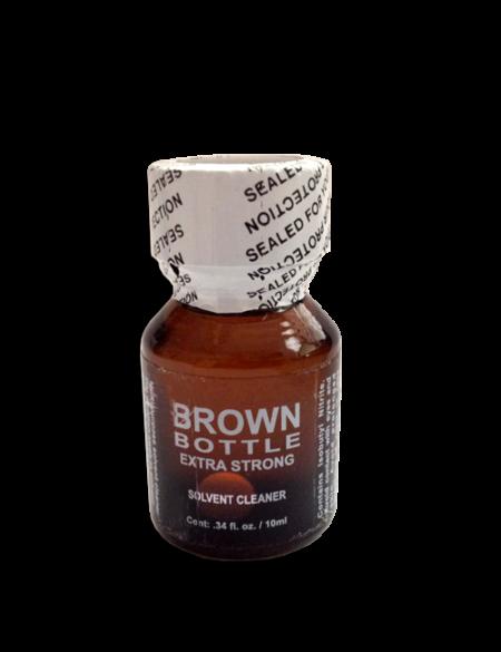 ORIGINAL Small Brown Bottle 10ml