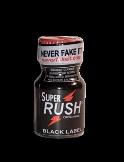 WD Super Rush Black 10ml
