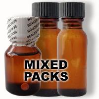*MIXED PACKS