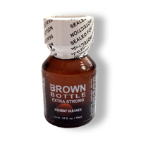 ORIGINAL SMALL BROWN BOTTLE 10ml