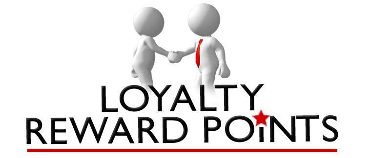 Loyalty Reward Points