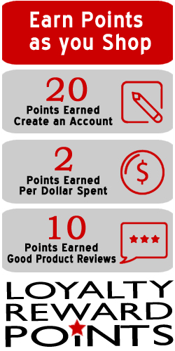 Loyalty Reward Points