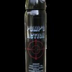 PUMP'D ACTION Super-Premium Aerosol Spray – Review