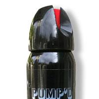PUMP'D ACTION 4.6oz