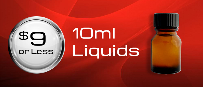 10ml Liquid Cleaning Products $9 or Less