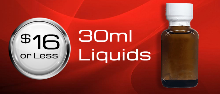 30ml Liquid Cleaning Products $16 or Less