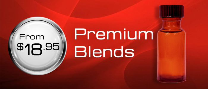 Premium Blend Cleaning Products from $18.95